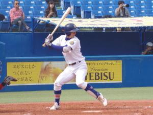 全試合スタメン出場した 前田滉平(4年) 先発、リリーフ登板した 今永... 駒澤大学硬式野球部